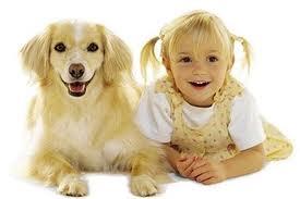 Какую собаку лучше завести для ребенка?